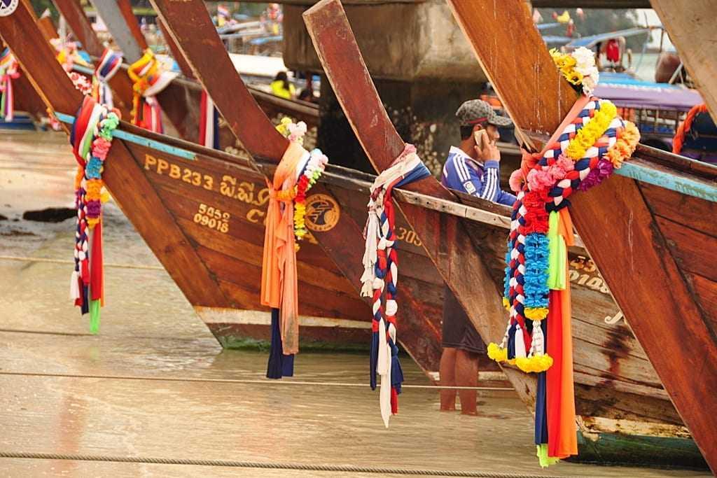 Czarter jachtu w Tajlandii